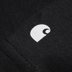 S/S BASE T-SHIRT BLACK