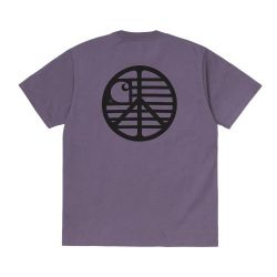 S/S PEACE STATE T-SHIRT PROVANCE
