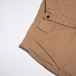 M'S STAND UP SHORTS - 7 INCH MOJAVE KHAKI