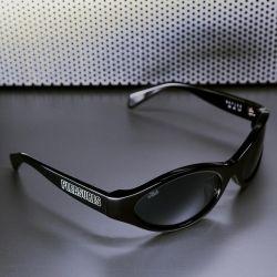 REFLEX SUNGLASSES BLACK